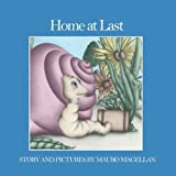 Home at Last, Mauro Magellan, 1623860016