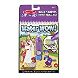 Melissa & Doug On-the-Go Water Wow! - Bible Stories