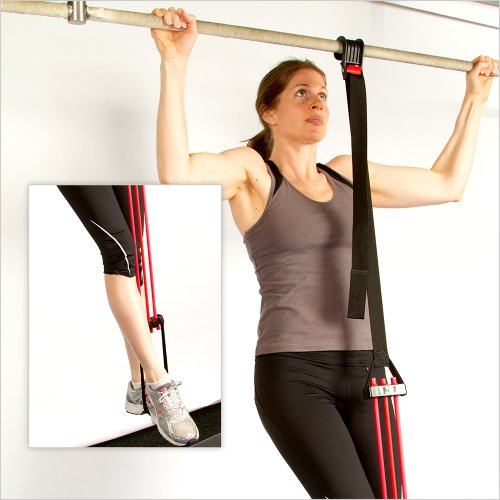 P90X Chin up Max – Pull up Assist Band