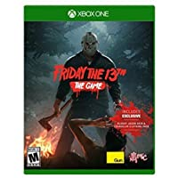 Deals on Friday The 13th: The Game Xbox One