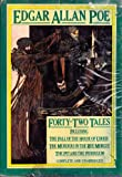 Forty-Two Tales Including the Fall of the House of Usher