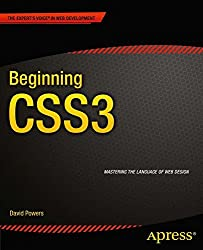 Beginning Css3 (Expert's Voice in Web Development)