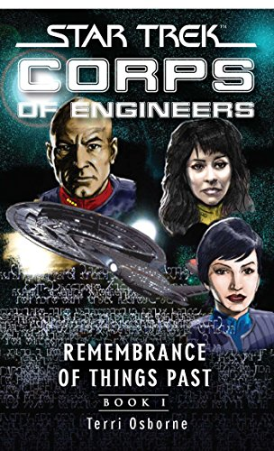 Amazon star trek remembrance of things past book one star star trek remembrance of things past book one star trek starfleet corps fandeluxe Ebook collections