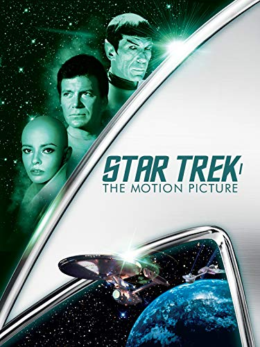 Star Trek: The Motion Picture - Alien Pictures