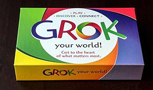 GROK Relationship Games
