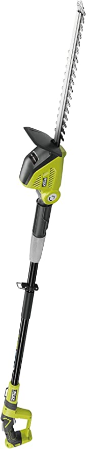 Ryobi ONE+ OPT1845 - Cordless Hedge Trimmer With a Pole