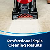 BISSELL Proheat Essential Carpet Cleaner and Carpet