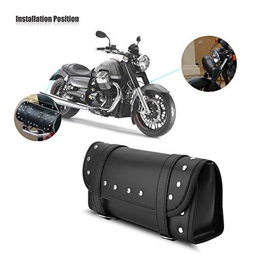 Harley Davidson Sportster Luggage - 8