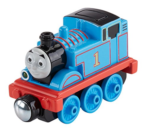 Fisher-Price Thomas & Friends Take-n-Play, Talking Thomas Train (List Of All Thomas Take N Play Trains)