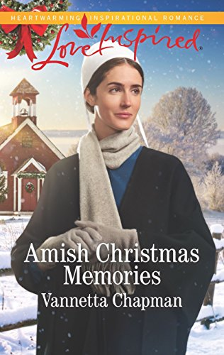 Amish Christmas Memories (Indiana Amish Brides) ()