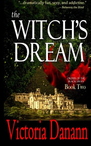 book cover of The Witch\'s Dream