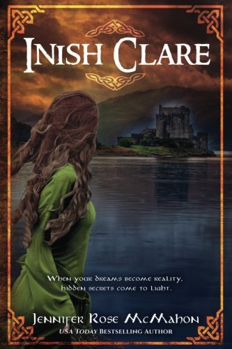 Inish Clare (The Pirate Queen) (Volume 2)