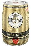 Warsteiner Pils (1 x 5 l) inklusive Zapfhahn thumbnail
