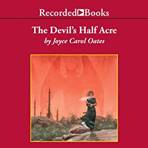 The Devil's Half Acre Hörbuch