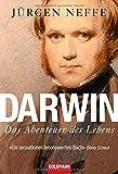 Darwin: Das Abenteuer des Lebens von Jürgen Neffe (15. Dezember 2009) Taschenbuch