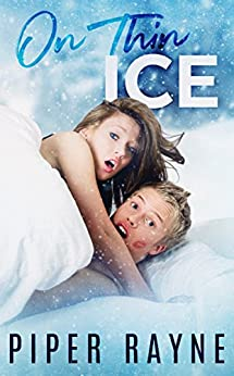 On Thin Ice (Bedroom Games Book 2) by [Rayne, Piper]