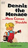Dennis the Menace: Here Comes Trouble