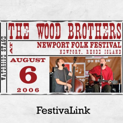 FestivaLink presents The Wood ...
