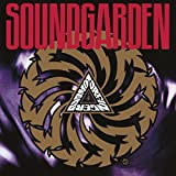 : Soundgarden - Badmotorfinger