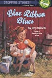 Tooter Tale: Blue Ribbon Blues (Stepping Stone,  paper)