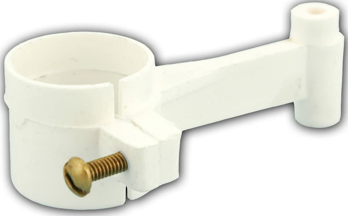 Plastic Plumb Pak PP835-13 Adjustable Tank Ball Guide Arm