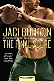 The Final Score (A Play-by-Play Novel)