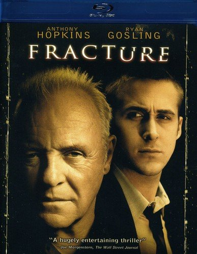 Blu-ray : Fracture (Widescreen, Dolby, AC-3, Digital Theater System)