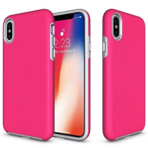 Compatible for iPhone Xs Max case 6.5 inch (2018),Girls Women Glitter Cover