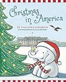 Christmas in America (Ellis the Elephant)