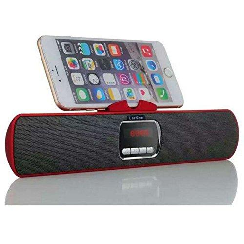 LarKoo Rechargeable Handsfree Bluetooth Smartphones