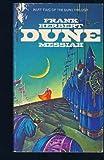 Dune Messiah, Frank Herbert, 0425026019