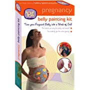 ProudBody Pregnancy Belly Painting Kit