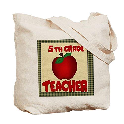 CafePress bolsa - 5th grade para profesor bolsa para herramientas de