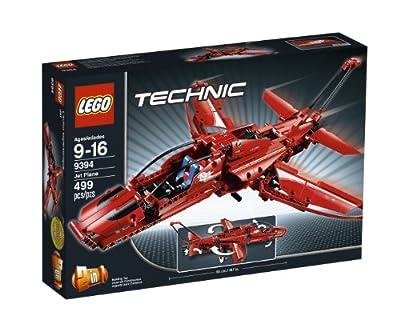 LEGO® Technic, Jet Plane - Item #9394