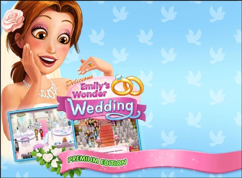 delicious emilys wonder wedding game download