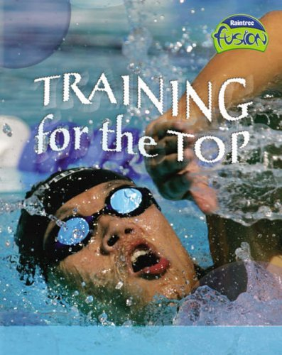 09 Training Top - Training for the Top (Life Processes and Living Things) by Paul Mason (2005-09-26)