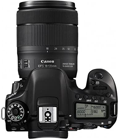 Canon Canon EOS 80D product image 11