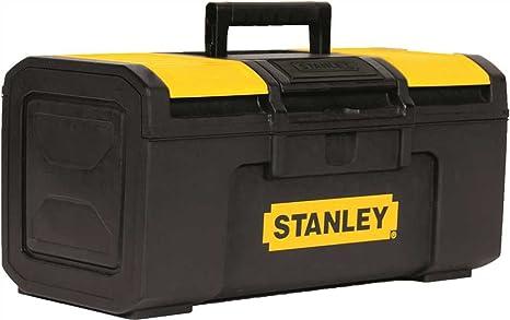 Amazon.com: Stanley Hand Tools STST16410 Caja de ...