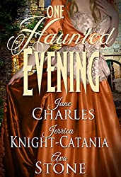 One Haunted Evening (Haunted Regency Series Book 1)