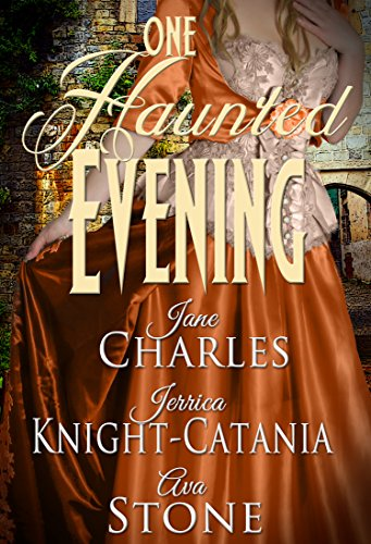 One Haunted Evening (Haunted Regency Series Book 1) ()