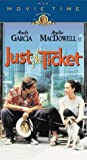 Just the Ticket [Import]
