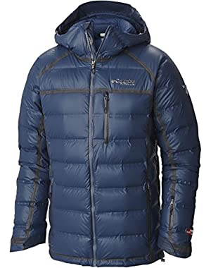 Columbia Outdry Ex Diamond Down Snowboard Jacket