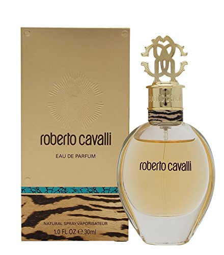 Roberto Cavalli Eau De Parfum Spray for Women, 1 - Roberto Cavalli Perfume Magnolia