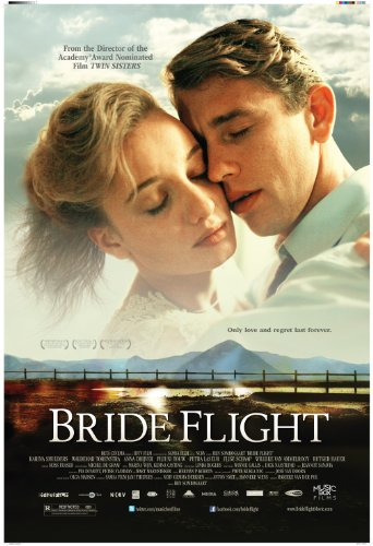 Bride Flight (English Subtitled)