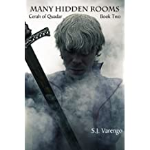 Many Hidden Rooms (The Tale of Cerah of Quadar) (Volume 2)