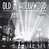 Old Hollywood 2018 12 x 12 Inch Monthly Square Wall Calendar, USA United States of America California Los Angeles Pacific West City (Multilingual Edition)