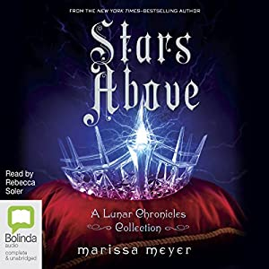 Stars Above Audiobook