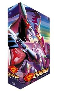 Gatchaman Collection 9 (Vols. 17 & 18)