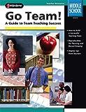 Go Team!, Megan Laibovitz, 0769640869
