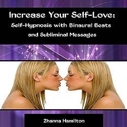 Increase Your Self-Love